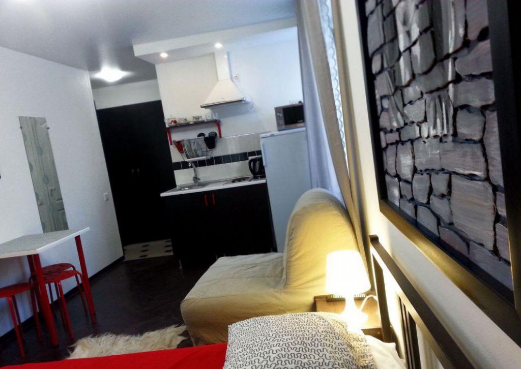 Квартира студия снять в москве дешево