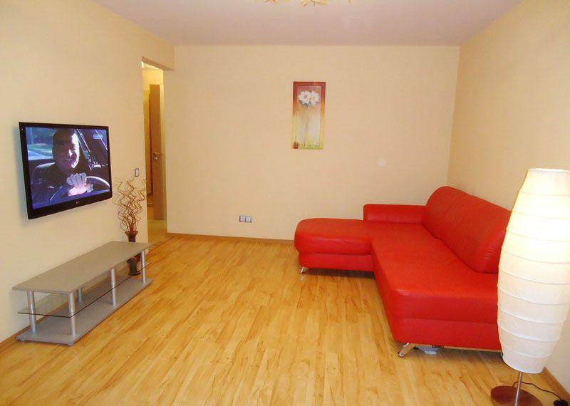 Снять однокомнатную квартиру в новой москве