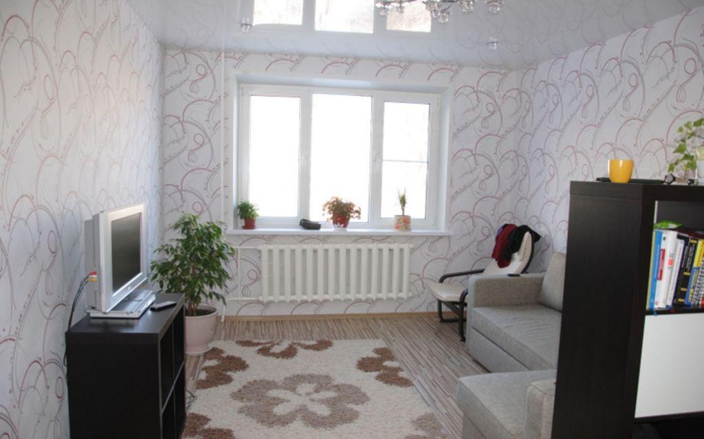 Ремонт в комнате своими руками фото варианты в обычных квартирах фото 75