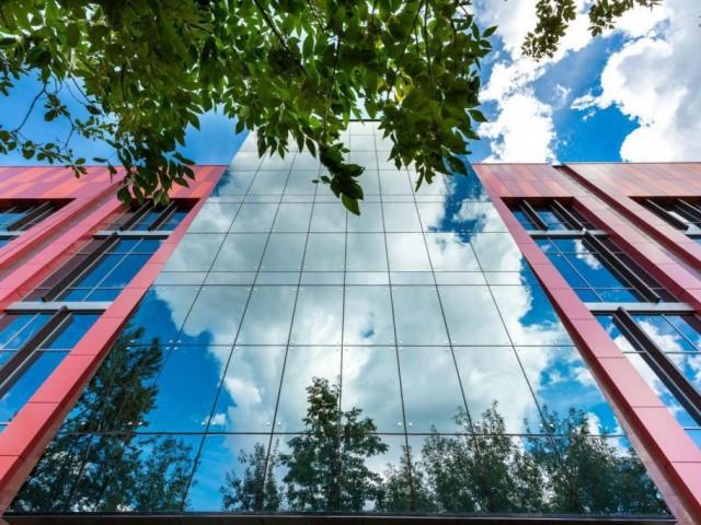 Сдаётся площадь 165 кв м, расположенная по адресу: г москва, улица академика бочвара, дом 15