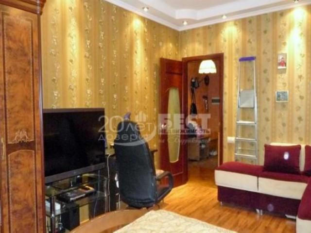 Купить 2-комнатную квартиру: улица маршала жукова, 36 - продажа 2-комнатных квартир в одинцово на яндекснедвижимости
